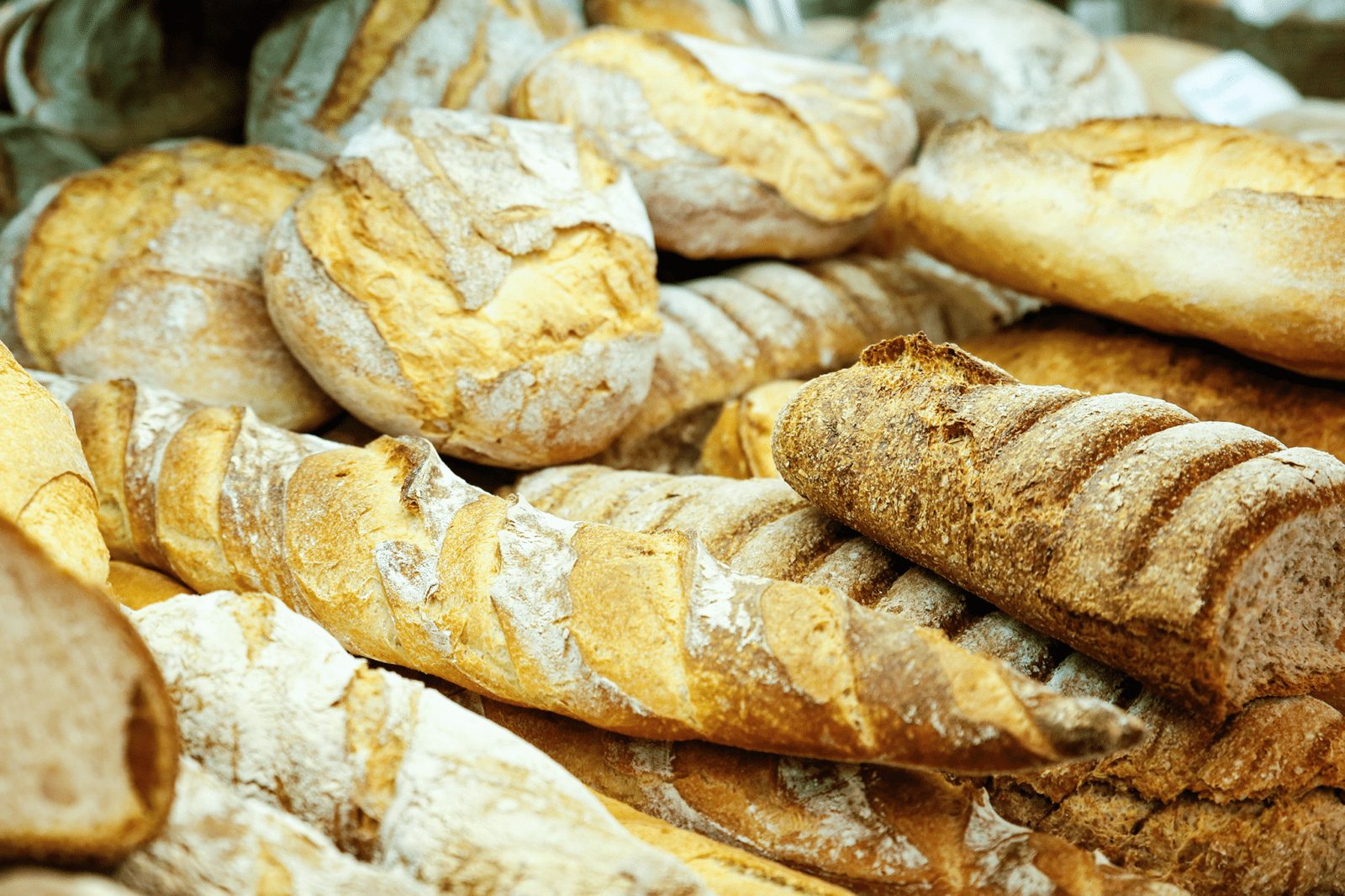 3 consigli per conservare il pane