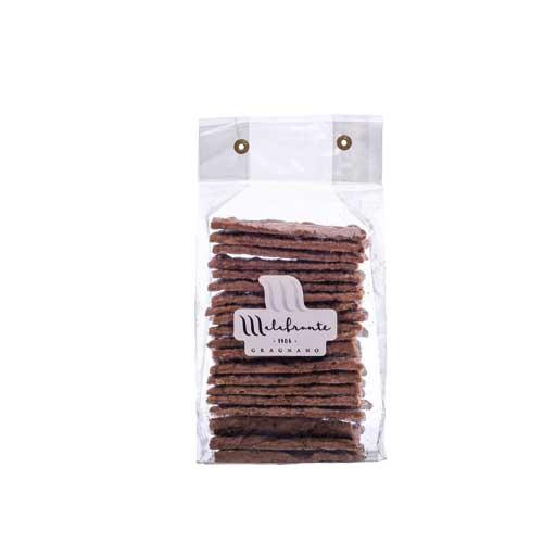 Crackers Artigianali Gusto cereali Family Pack