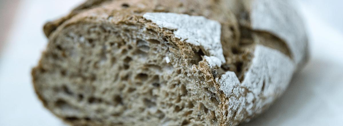 Il pane, un elemento essenziale della nostra dieta