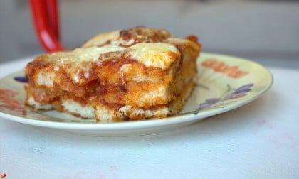 Lasagna di Pane Malafronte: La ricetta